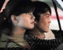 内田有紀&ジュニア